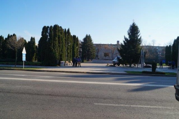 Ziua Naţională a României la Carei