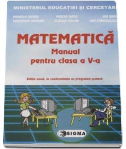 Ministrul Educației ne spune că manualele de clasa a V-a vor ajunge luni în şcoli