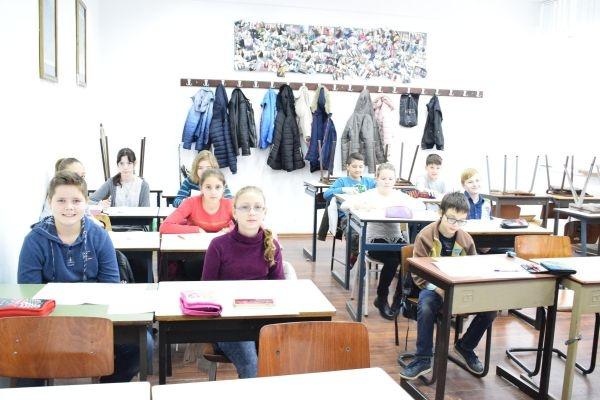 Evaluarea națională pentru clasa a IV-a în județul Satu Mare