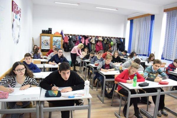 Rezultatele concursului de matematică  ,,Memorialul Grigore Petkes,, de la Liceul Teoretic Carei