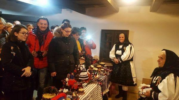 Muzeul Țării Oașului, partener în organizarea Conferinței Naționale a Asociației de Științe Etnologice din România