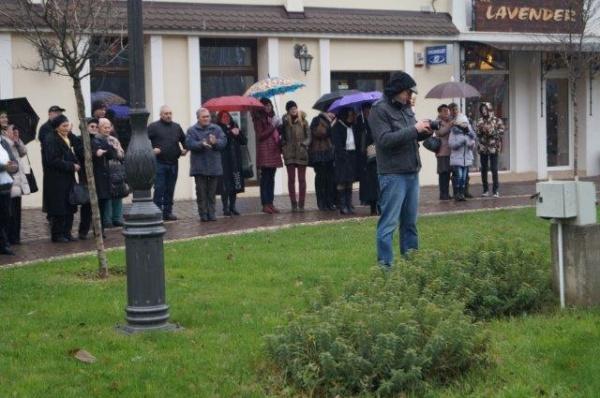 Megyeri Tamas îşi şterge de pe blog articolele în care ne acuza de balcanism