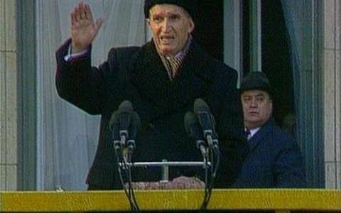 A fost Lovitură de Stat în 1989 şi nu Revoluţie. Parchetul General confirmă