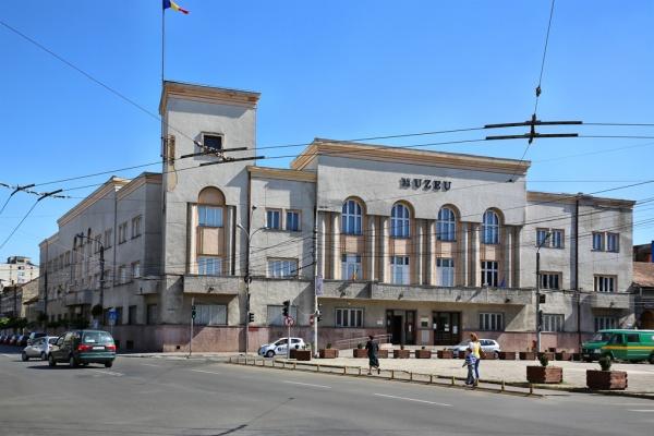 Post vacant de muzeograf la Muzeul Județean. Se cer studii superioare în domeniul istoriei sau filologiei