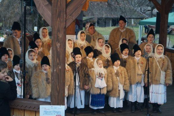 Premianţii Festivalului de Datini şi Obiceiuri de la Negreşti-Oaş
