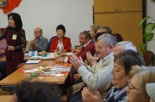 Program artistic de Ziua vârstnicilor la Carei