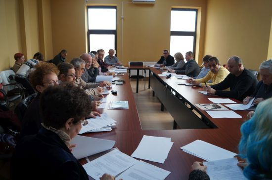 Şedinţe săptămânale la Consiliul Local Carei. Ordinea de Zi