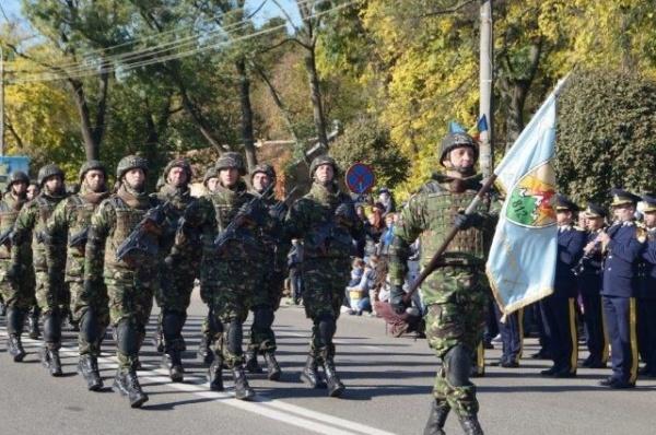 Vrei să faci parte din Armata Română? Au început înscrierile pentru şcolile militare