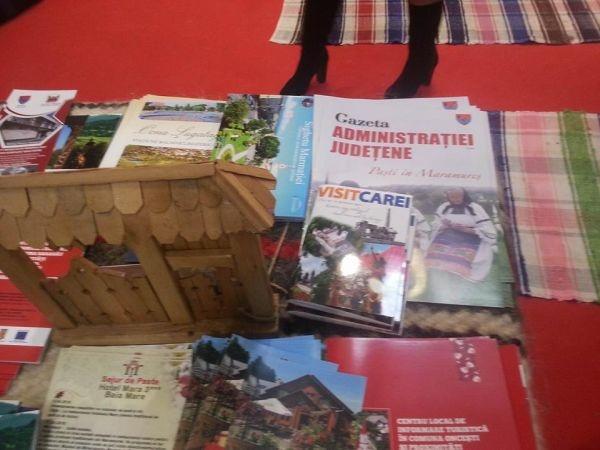 Careiul la Târgul Naţional de Turism al României