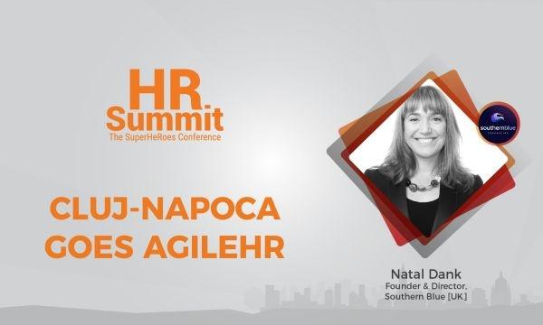 O săptămână până la HR Summit Cluj-Napoca: Super eroii din HR, promotori ai inovației