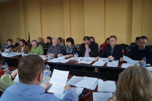 Proiectul Asociaţiunii ASTRA introdus pe Ordinea de Zi suplimentară dar cu aviz negativ de la Urbanism