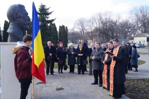 Marcarea la Carei a Centenarului Unirii cu Basarabia. Lansare de carte