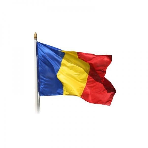 Alt catarg cu tricolor ridicat la Satu Mare. La Carei nicio şcoală nu a solicitat