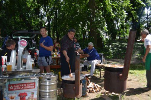 Măsuri pentru prevenirea incendiilor cu ocazia organizării de picnicuri