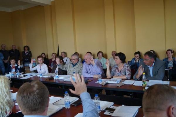 UDMR şi PSD Carei acaparează Comisia pentru vânzarea spaţiilor comerciale