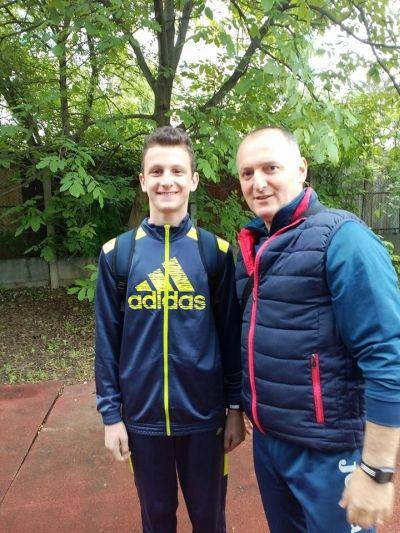 La 13 ani aruncare de 58 m cu suliţa! 3 sportivi careieni în finala Campionatelor Naţionale de Atletism