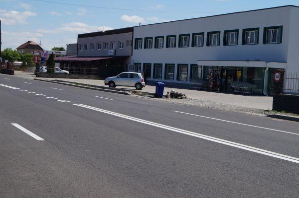 Careienii de pe strada Mihai Viteazu cer trecere de pietoni