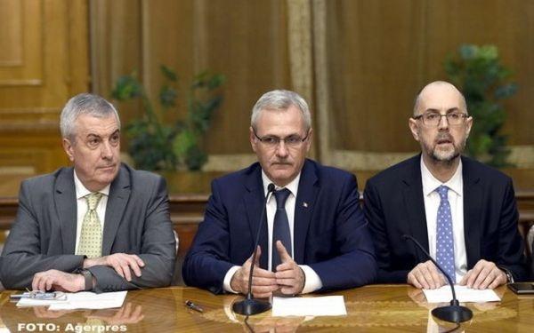 ACT DE TRĂDARE NAȚIONALĂ. În anul Centenarului Marii Uniri, PSD și ALDE se pregătesc să oficializeze LIMBA MAGHIARĂ în prefecturi și deconcentrate