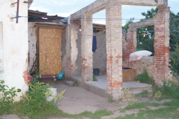 FĂRĂ sursă de APĂ la locuinţele sociale ale Primăriei Carei de pe strada Independenţei