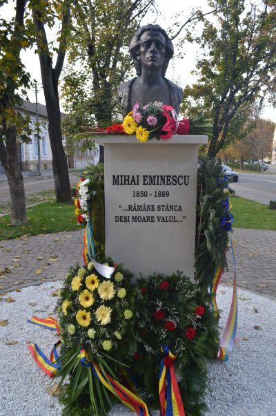 Eminescu – Doina şi Ion Aldea Teodorovici