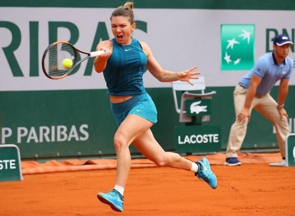 VICTORIE! Simona Halep a câştigat Roland Garros 2018!