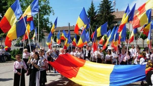 Ridicaţi catarge cu drapel românesc şi la Carei