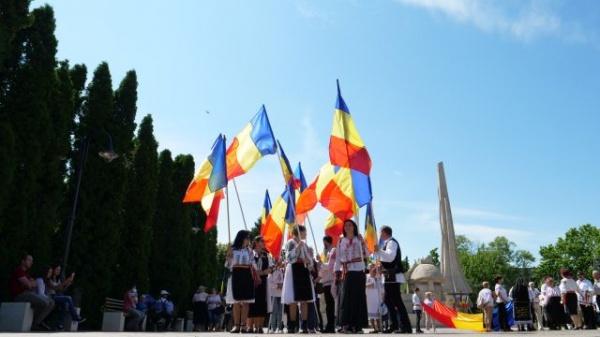 Ziua Drapelului Național se va marca în avans  la Carei