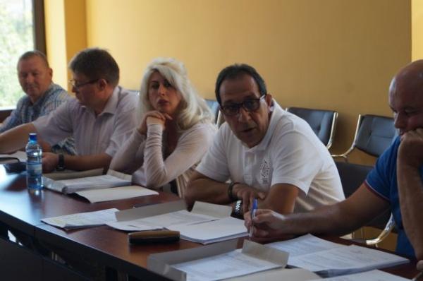 Confiscarea CL Carei. Consilierul Ciută nu a fost anunţat despre şedinţa de taină a Comisiei Juridice de specialitate din care face parte