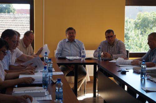 Primarul Kovacs sfidează Asociaţiunea ASTRA Carei. E în discuţii de taină cu alte instituţii pentru amplasare catarg cu drapel românesc