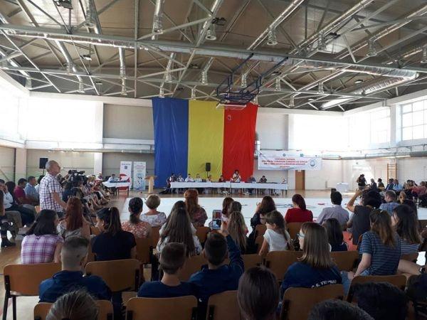 Premiu special pentru Pleșca Evelyn-Iulia de la Liceul Teoretic