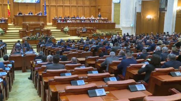 Niciun parlamentar sătmărean nu a votat împotriva proiectului Codului Administrativ