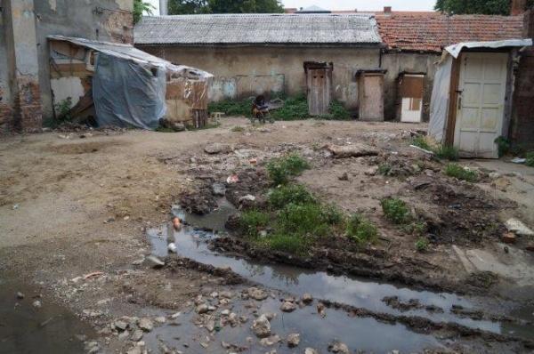 Cazurile de hepatită de pe strada Doina trecute sub tăcere. Focar de şobolani pe str. Kogălniceanu