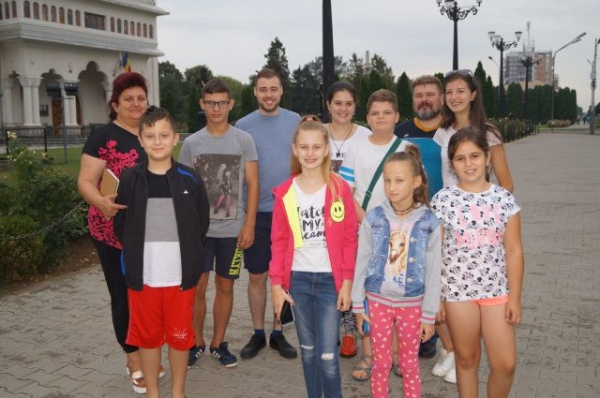 Asociaţiunea ASTRA Carei oferă o tabără gratuită tinerilor implicaţi în activităţi culturale
