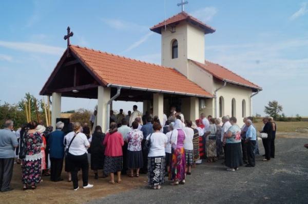 Capela din Ianculeşti şi scrisul din auzite
