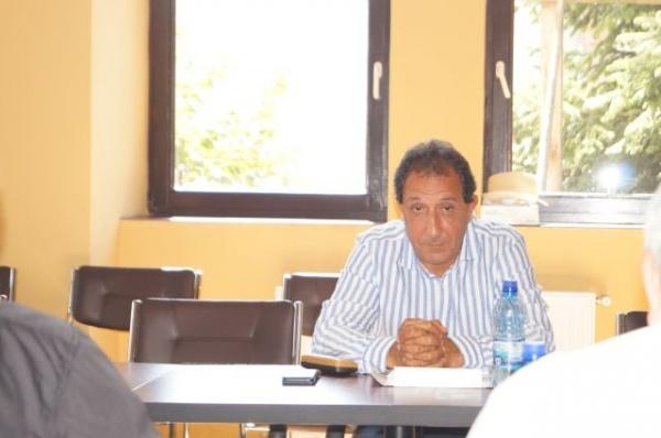 Consilierul Ciută propune sprijin financiar pentru Turneul internaţional de handbal Memorialul ,,Mircea Dohan,,