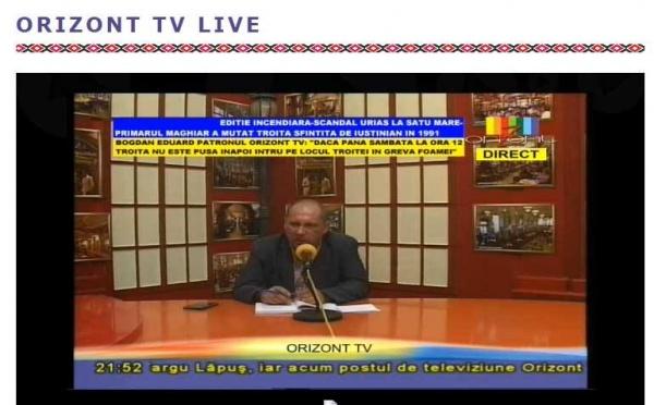 """Bogdan Eduard: """"Dacă până sâmbătă la ora 12 troița nu este pusă înapoi, intru pe locul troiţei în greva foamei"""""""