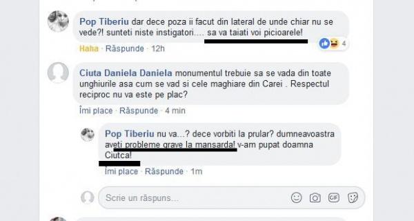Exprimările lui Pop Tiberiu în viziunea consilierului personal al primarului Kovacs