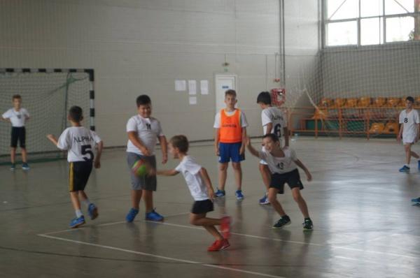 La Carei are loc un Turneu internaţional de handbal. Memorialul Mircea Dohan