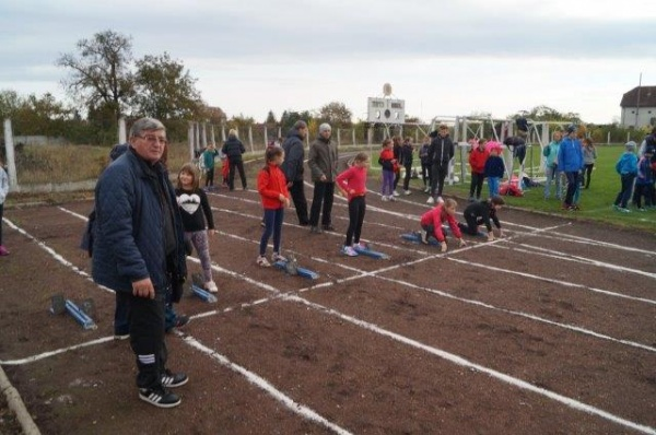Ediție jubiliară a Cupei 25 Octombrie la atletism pe stadionul Victoria Carei