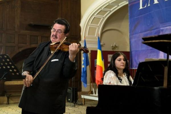 Festival Internațional de Muzică în Castelul din Carei cu participarea Orchestrei de Cameră Franz Liszt din Budapesta
