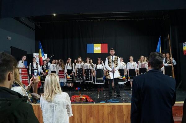 Liceul Tehnologic Iuliu Maniu Carei a sărbătorit Centenarul la Casa de Cultură