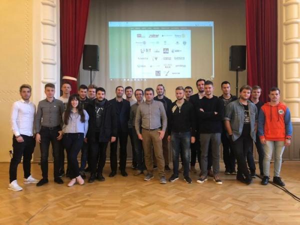 Un nou succes pentru hackathonul din Satu Mare. Premianţii