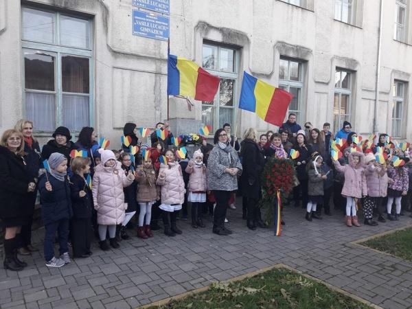 Post vacant de îngrijitor la şcoala Vasile Lucaciu Carei