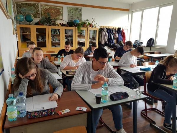 Rezultatele concursului de matematică Memorialul ,,Grigore Petkes,,