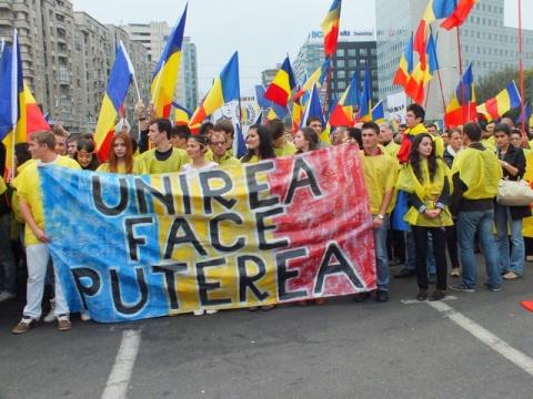 Inspectoratul Şcolar Cluj organizează Trenul Unirii către Alba-Iulia de Ziua Naţională