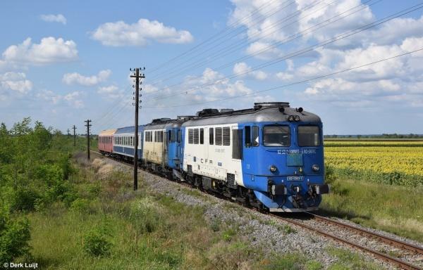 Din 14 ianuarie, CFR Călători va circula pe secția Săcuieni Bihor – Sărmășag