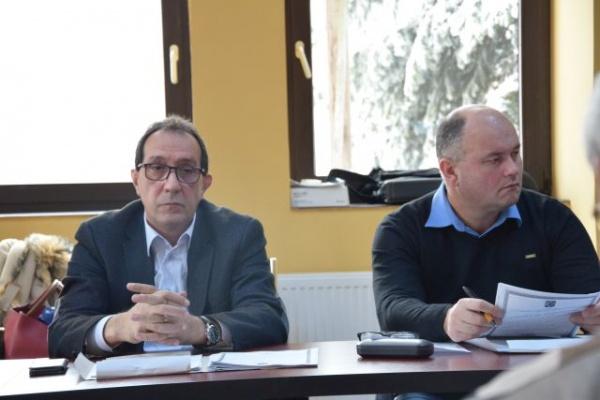 Soclul pe care stă bustul lui Avram Iancu la Carei va fi reabilitat. Proiectul consilierului Ciută a fost aprobat