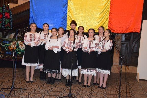 Concurs de colinde pentru copiii din comunitățile românești istorice