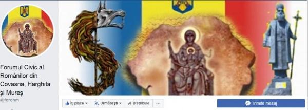 """Forumul Civic al Românilor reacţionează. Se solicită măsuri pentru stoparea instaurării """"co-suveranităţii"""" Ungariei asupra unor judeţe din România"""