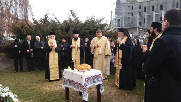 Baba Novac comemorat la 418 ani de la trecerea la cele veșnice